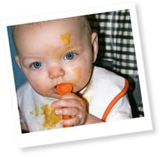 Managing the Mess at Mealtimes