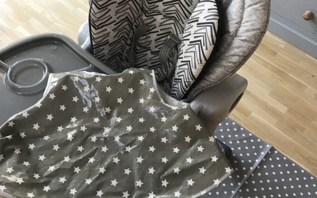 mat and tunic grey stars