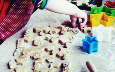 Cooking with Toddlers – 10 Fun and EASY Ideas