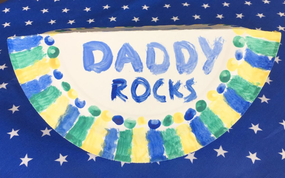 5 Fun Father's Day Craft Ideas